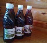Настойка бобровой струи на водке 0,5л - 22%